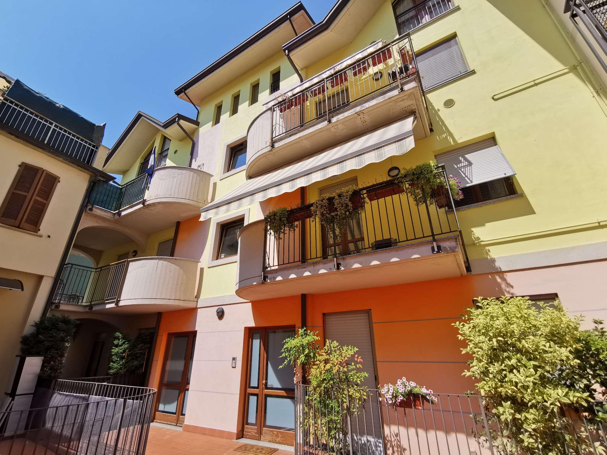 Appartamento in vendita a Treviglio, 3 locali, prezzo € 140.000   PortaleAgenzieImmobiliari.it