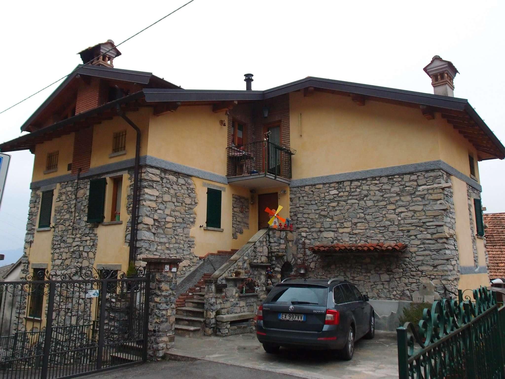 Appartamento in ottime condizioni arredato in affitto Rif. 5004673