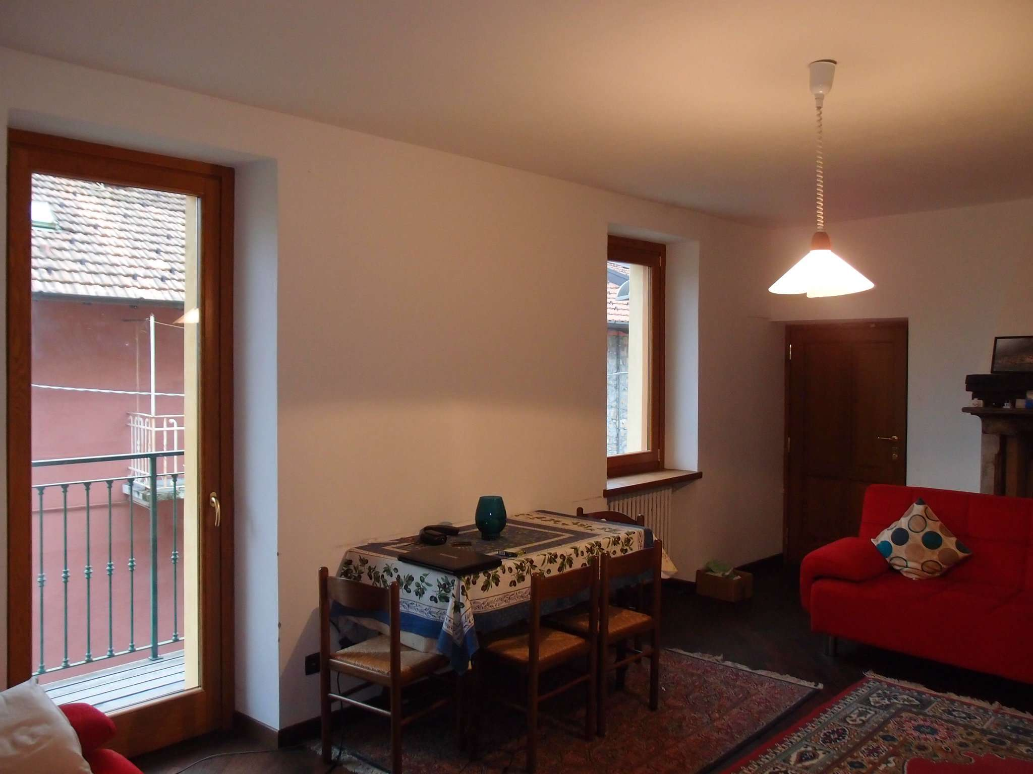 Appartamento in affitto a Argegno, 3 locali, prezzo € 450 | CambioCasa.it