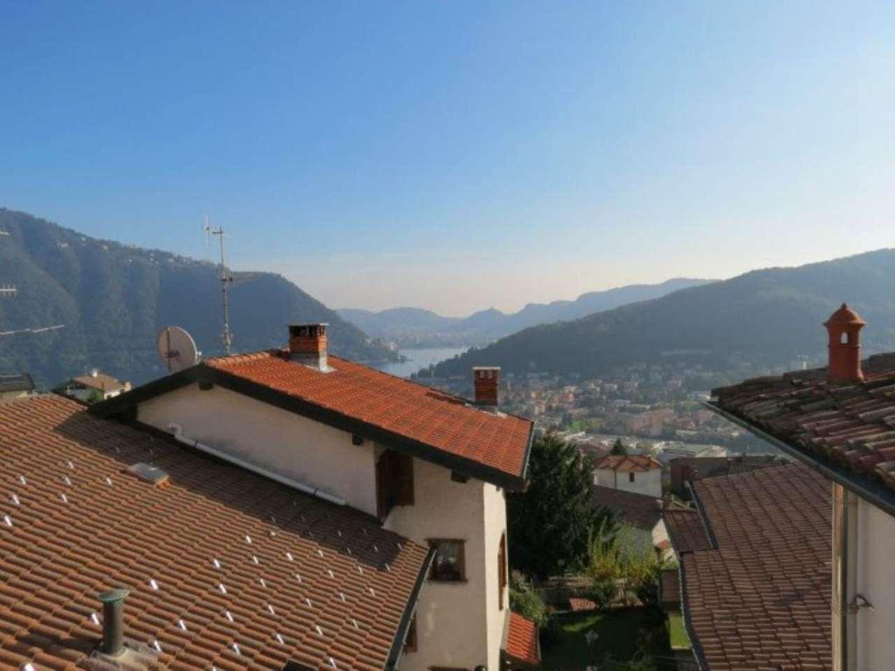Appartamento in vendita a Cernobbio, 3 locali, prezzo € 120.000 | CambioCasa.it