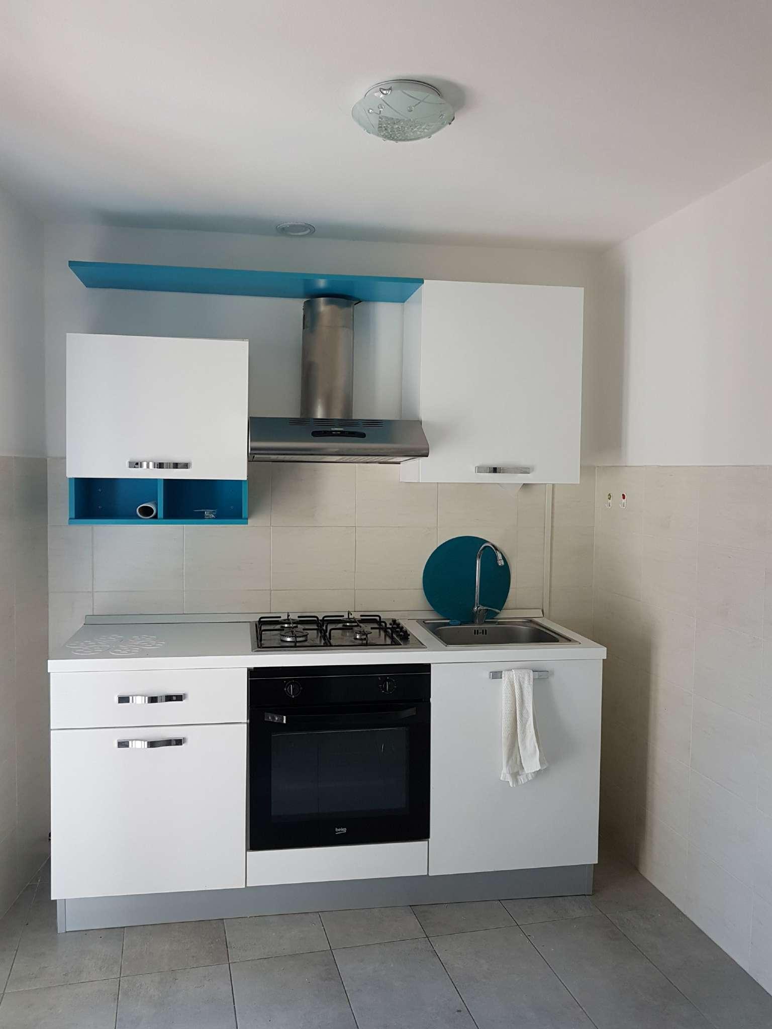 Appartamento in affitto a Cernobbio, 2 locali, prezzo € 650 | CambioCasa.it