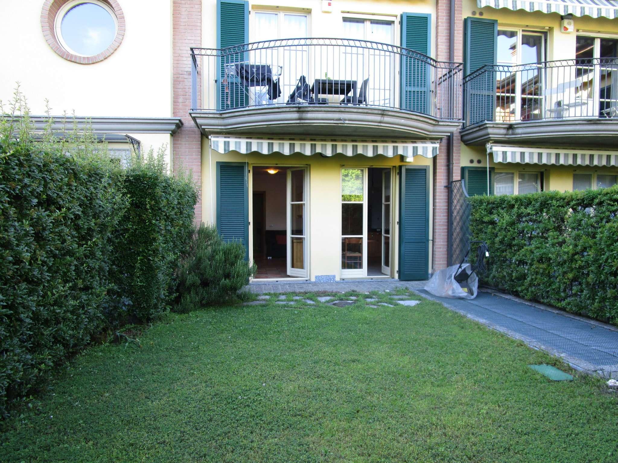 Appartamento in affitto a Casnate con Bernate, 3 locali, prezzo € 800 | CambioCasa.it