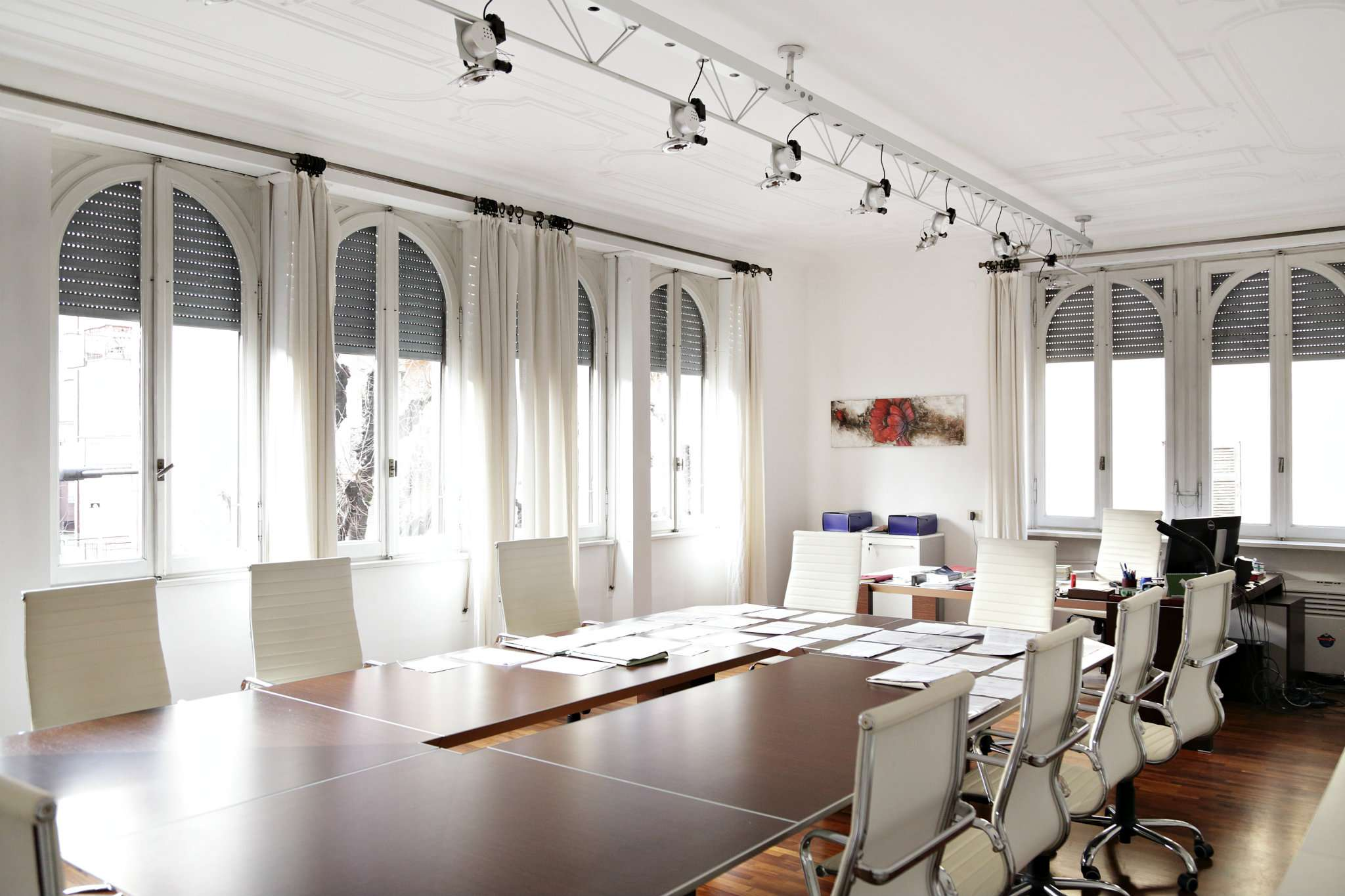 Ufficio / Studio in affitto a Como, 3 locali, zona Zona: 5 . Borghi, prezzo € 1.167 | CambioCasa.it