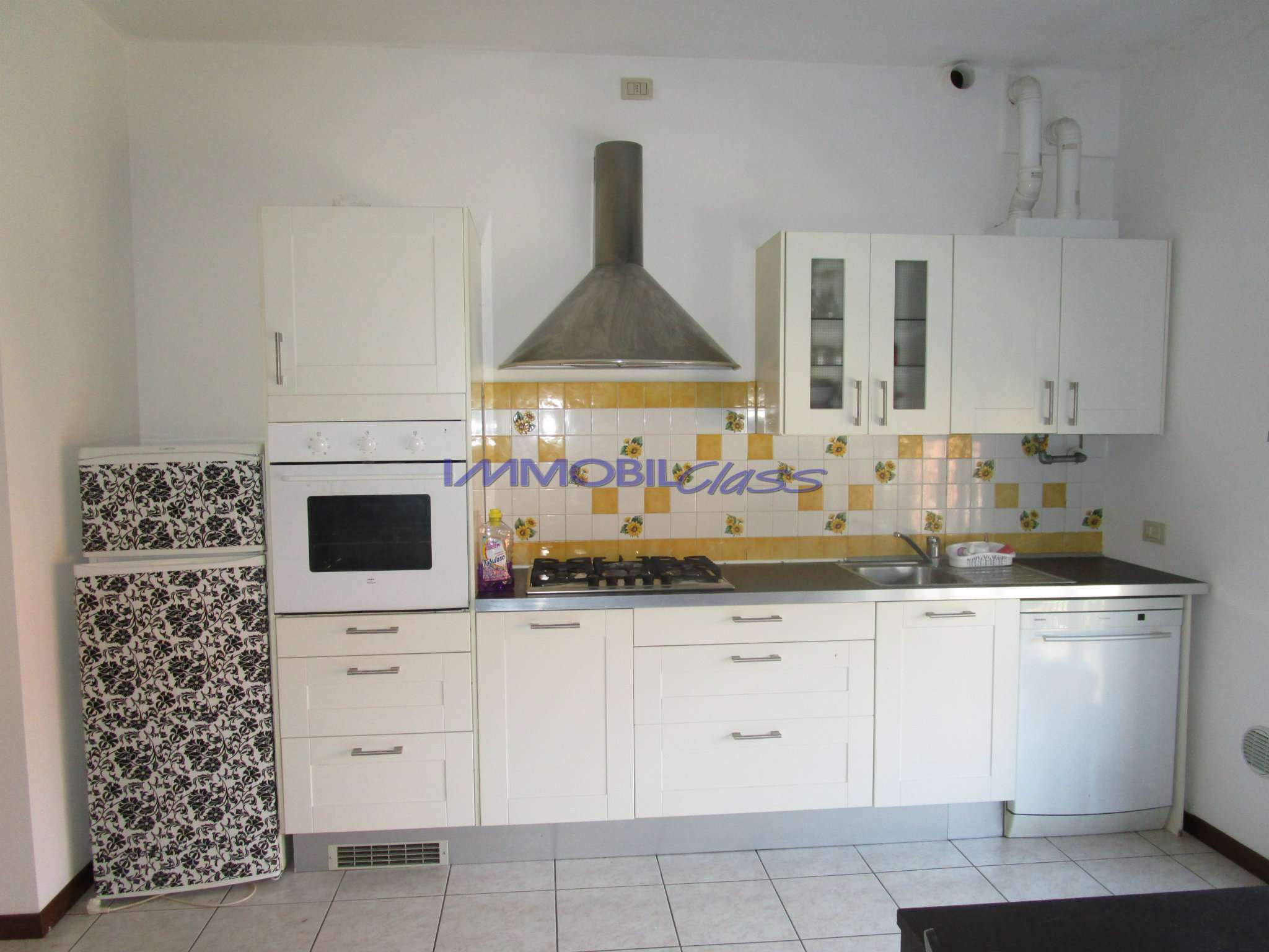 Appartamento in ottime condizioni arredato in affitto Rif. 7188636