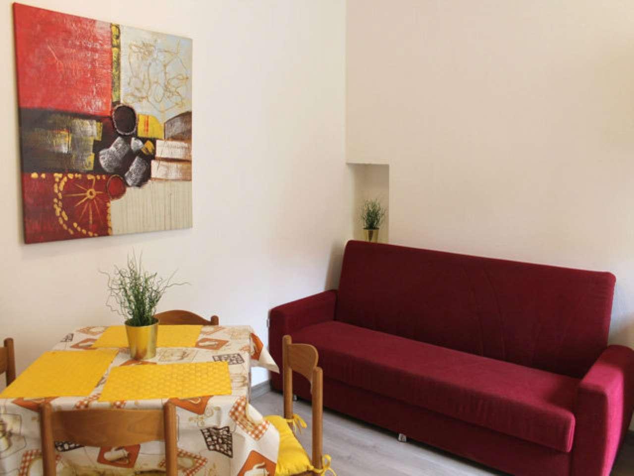 Appartamento ristrutturato arredato in affitto Rif. 8357245