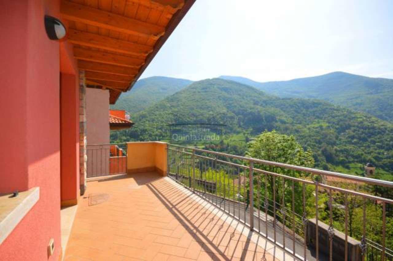 Appartamento in vendita a Adrara San Rocco, 3 locali, prezzo € 109.000 | PortaleAgenzieImmobiliari.it