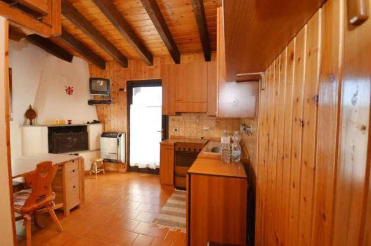 Appartamento in vendita a Grone, 2 locali, prezzo € 28.000 | PortaleAgenzieImmobiliari.it