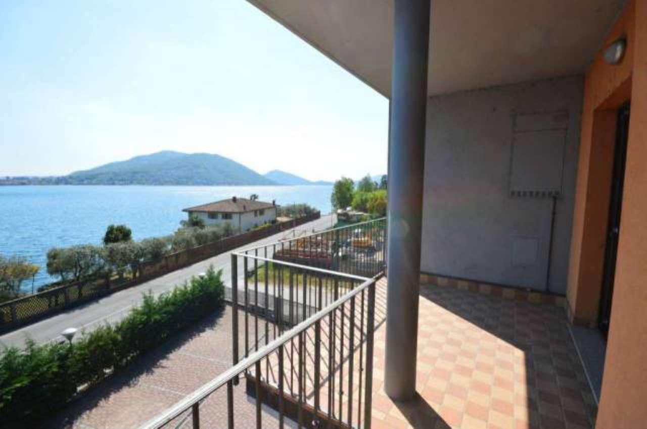 Appartamento in vendita a Predore, 3 locali, prezzo € 169.000 | PortaleAgenzieImmobiliari.it
