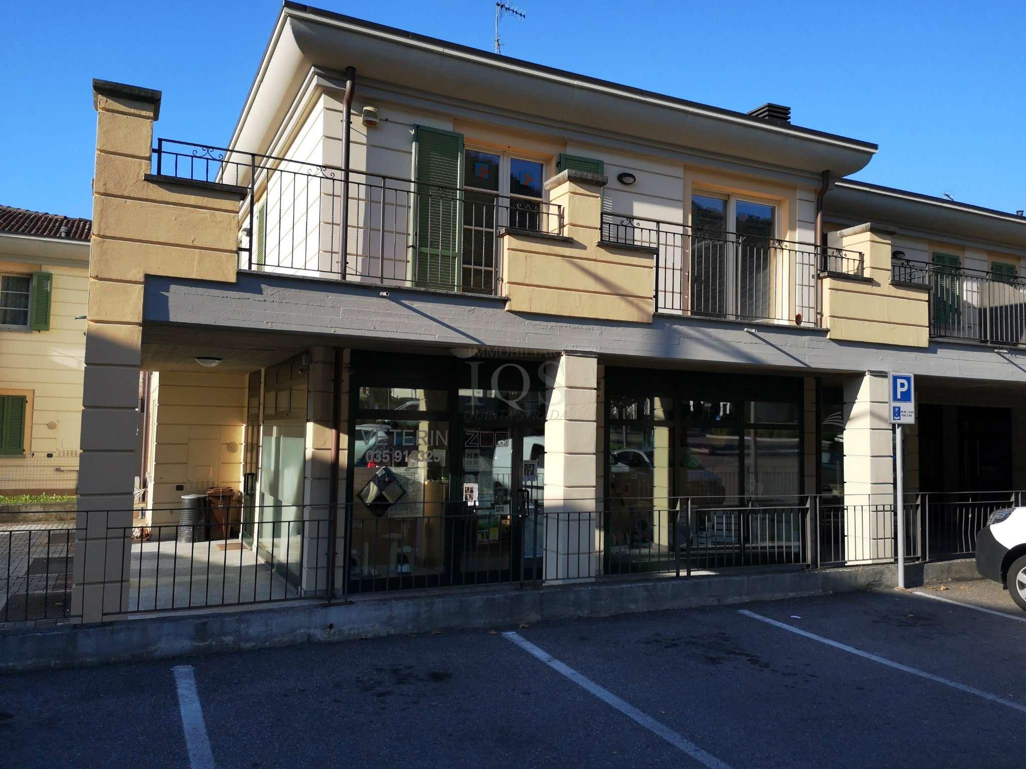 Negozio / Locale in vendita a Sarnico, 4 locali, prezzo € 70.000 | PortaleAgenzieImmobiliari.it