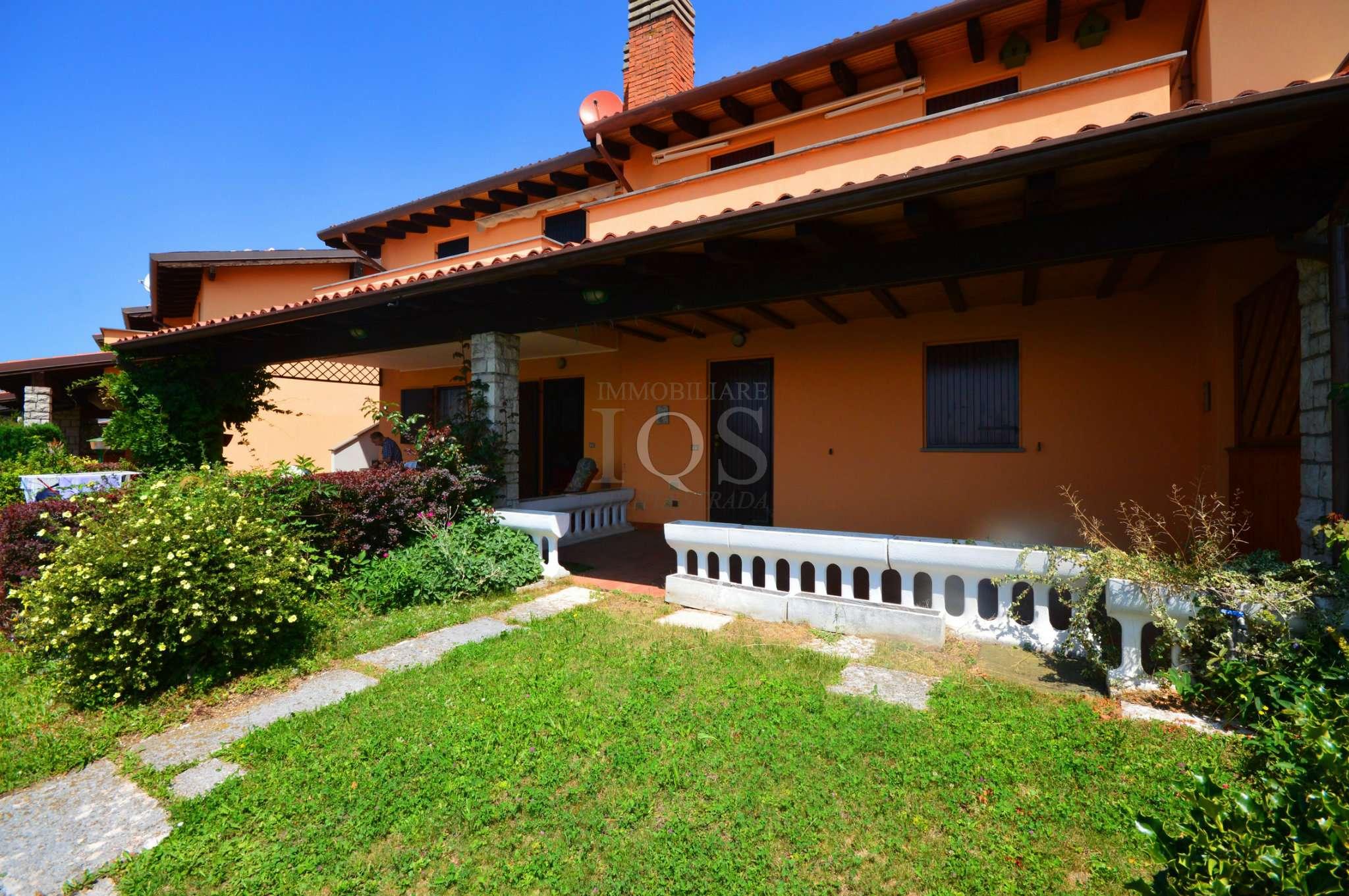 Appartamento in vendita a Grone, 3 locali, prezzo € 45.000 | PortaleAgenzieImmobiliari.it