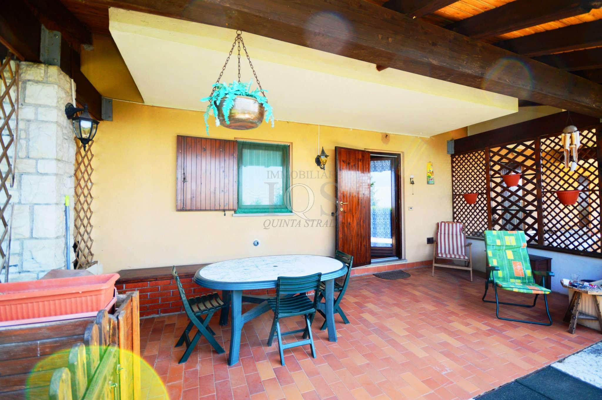 Appartamento in vendita a Grone, 3 locali, prezzo € 49.000 | PortaleAgenzieImmobiliari.it