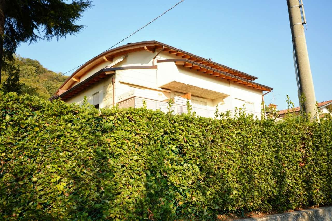 Appartamento in vendita a Chiuduno, 4 locali, prezzo € 169.000 | PortaleAgenzieImmobiliari.it