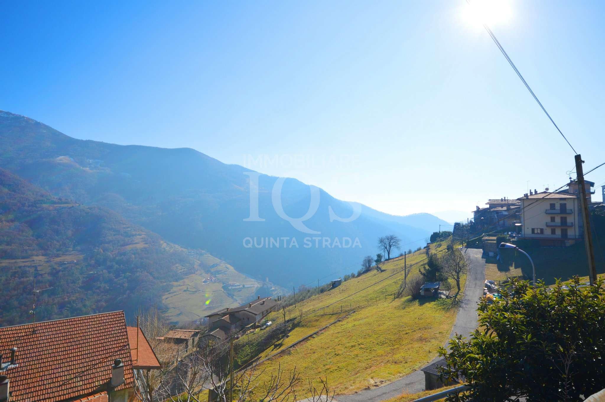 Appartamento in vendita a Adrara San Martino, 2 locali, prezzo € 59.000 | PortaleAgenzieImmobiliari.it