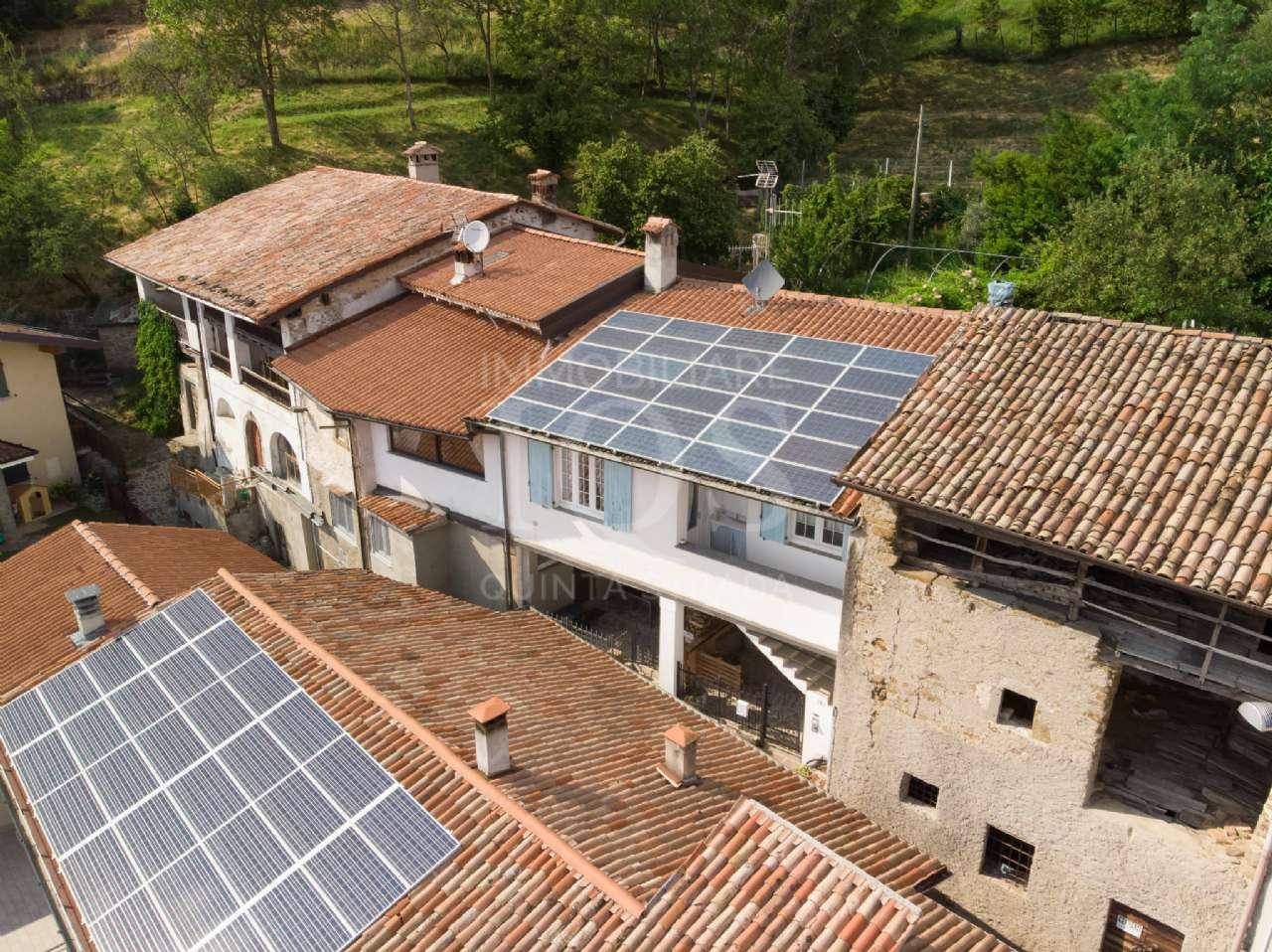 Soluzione Indipendente in vendita a Adrara San Martino, 5 locali, prezzo € 149.000 | PortaleAgenzieImmobiliari.it