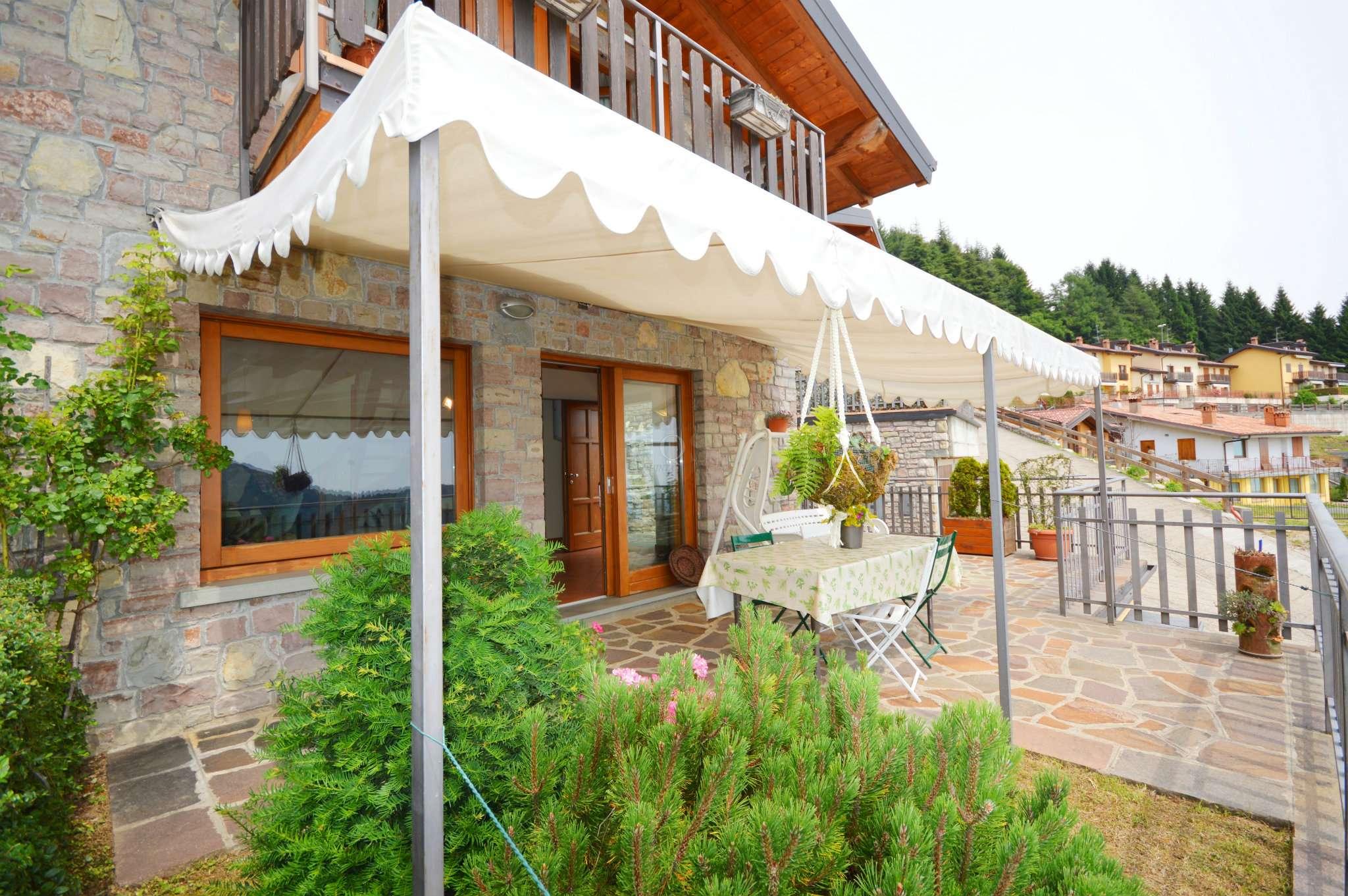 Soluzione Indipendente in vendita a Grone, 3 locali, prezzo € 159.000 | PortaleAgenzieImmobiliari.it