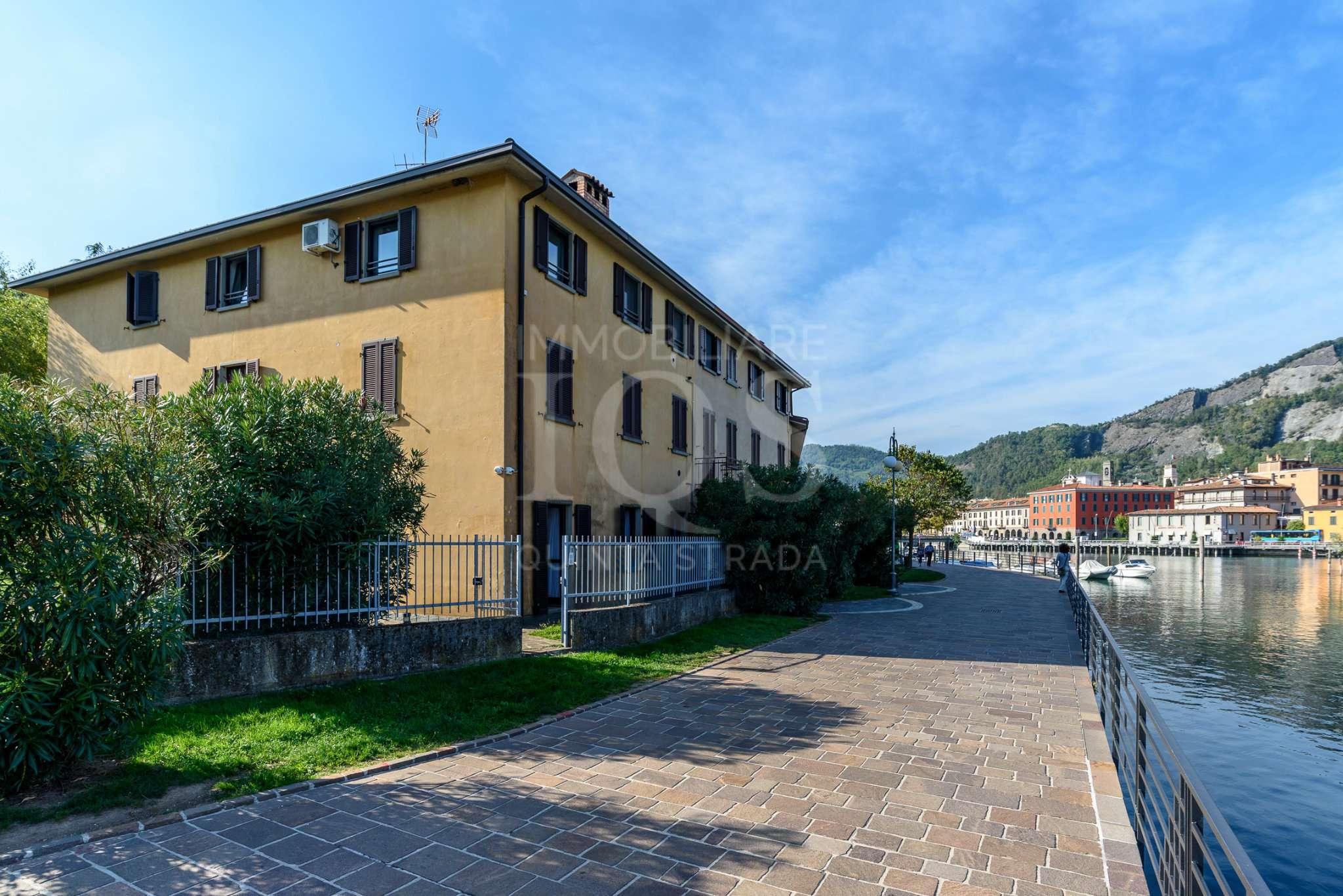 Appartamento in vendita a Paratico, 4 locali, prezzo € 260.000 | PortaleAgenzieImmobiliari.it