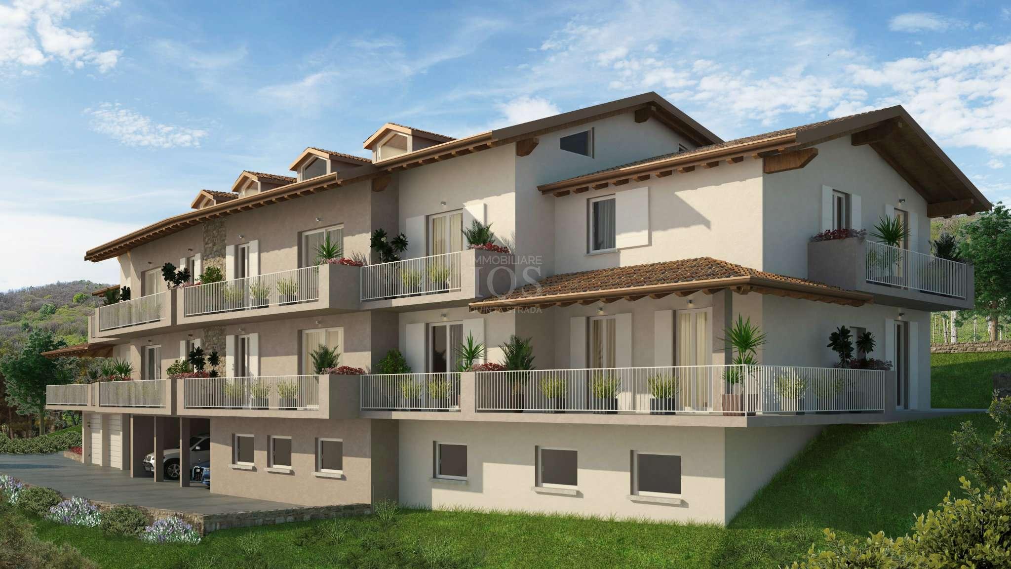 Appartamento in vendita a Foresto Sparso, 2 locali, prezzo € 75.000 | PortaleAgenzieImmobiliari.it