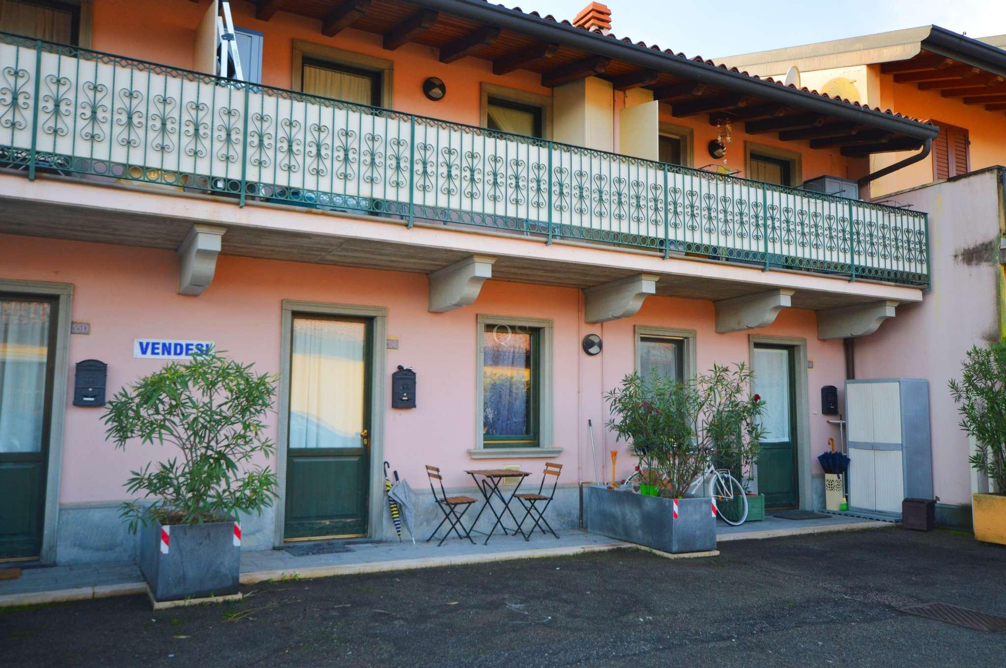 Appartamento in vendita a Paratico, 2 locali, prezzo € 115.000 | PortaleAgenzieImmobiliari.it