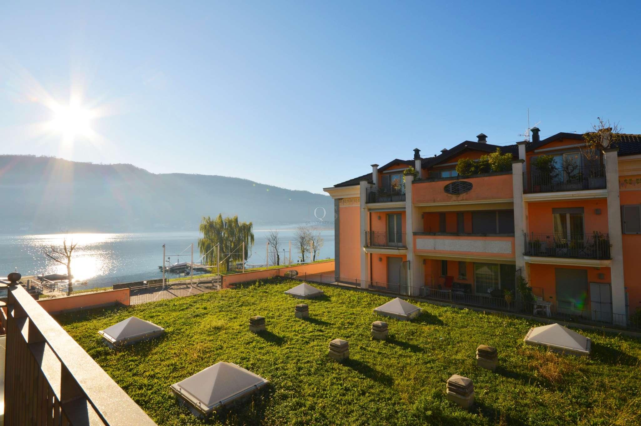 Appartamento in affitto a Sarnico, 2 locali, prezzo € 700 | PortaleAgenzieImmobiliari.it