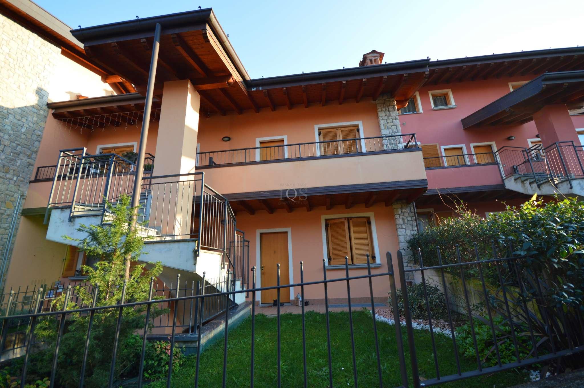 Appartamento in affitto a Paratico, 2 locali, prezzo € 500   PortaleAgenzieImmobiliari.it