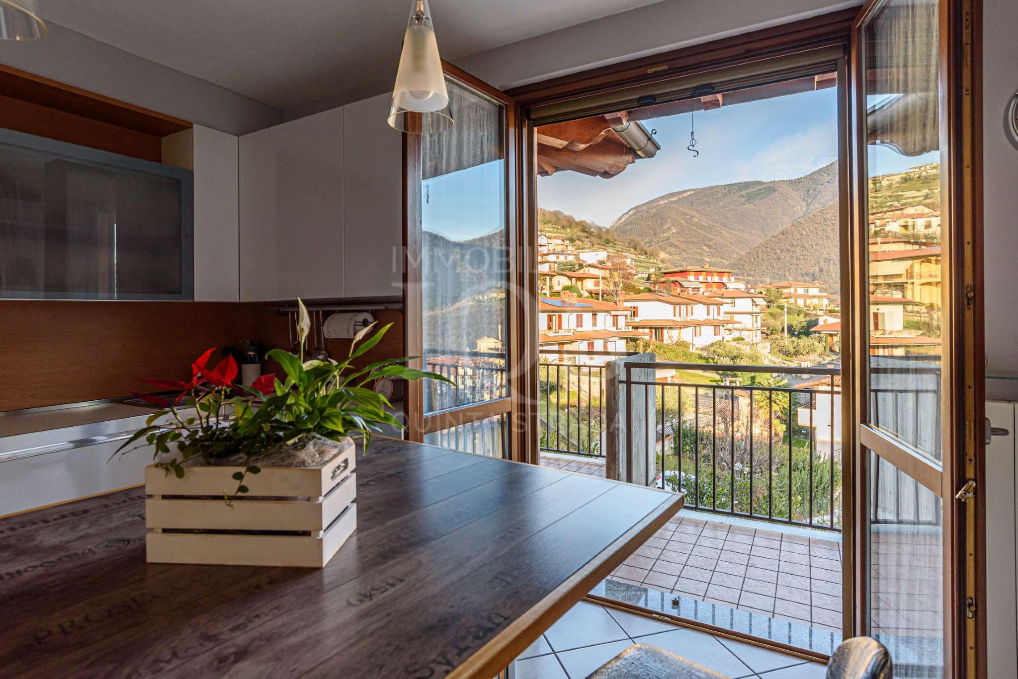 Appartamento in vendita a Adrara San Martino, 3 locali, prezzo € 135.000 | PortaleAgenzieImmobiliari.it