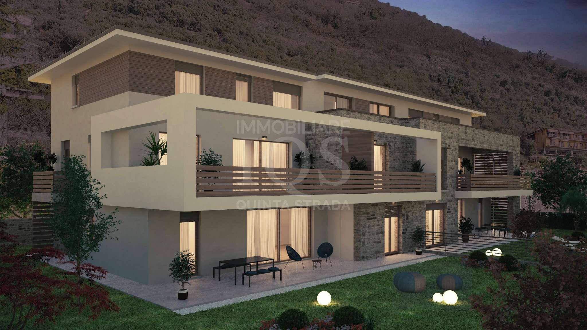 Attico / Mansarda in vendita a Predore, 3 locali, prezzo € 310.000   PortaleAgenzieImmobiliari.it