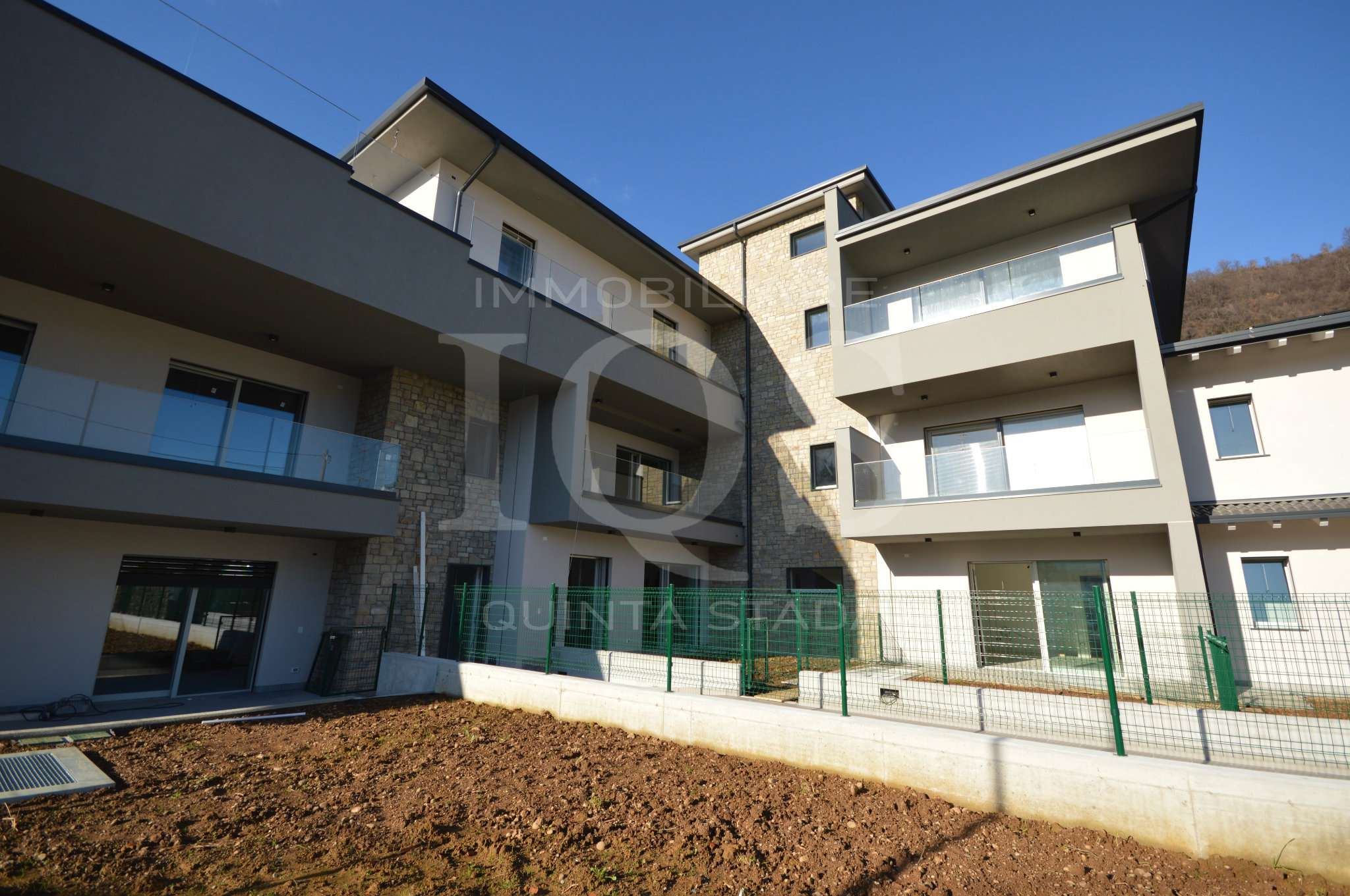 Attico / Mansarda in vendita a Sarnico, 3 locali, prezzo € 335.000 | PortaleAgenzieImmobiliari.it