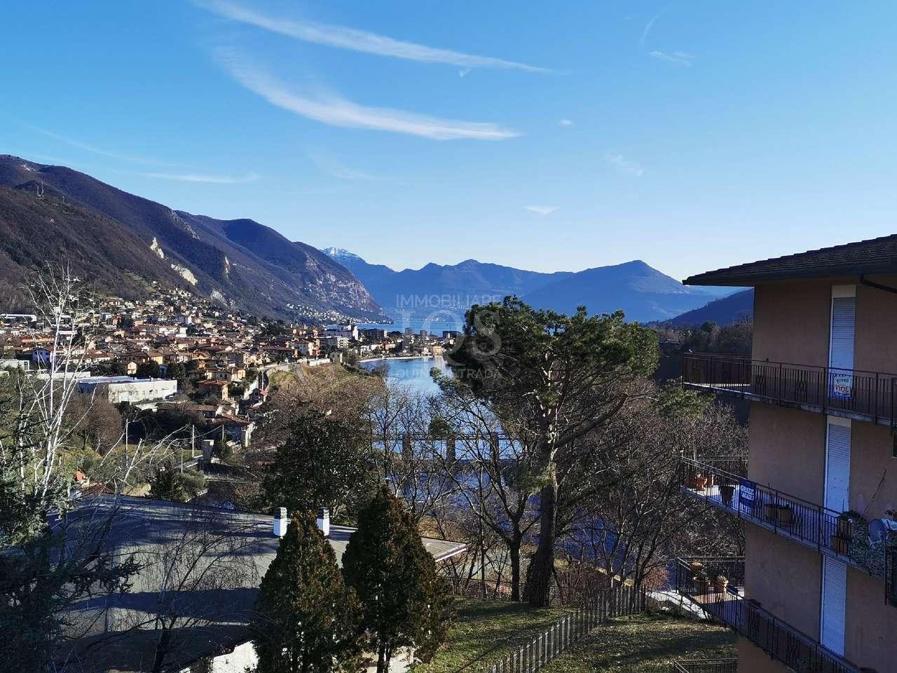 Appartamento in vendita a Villongo, 3 locali, prezzo € 99.000 | PortaleAgenzieImmobiliari.it