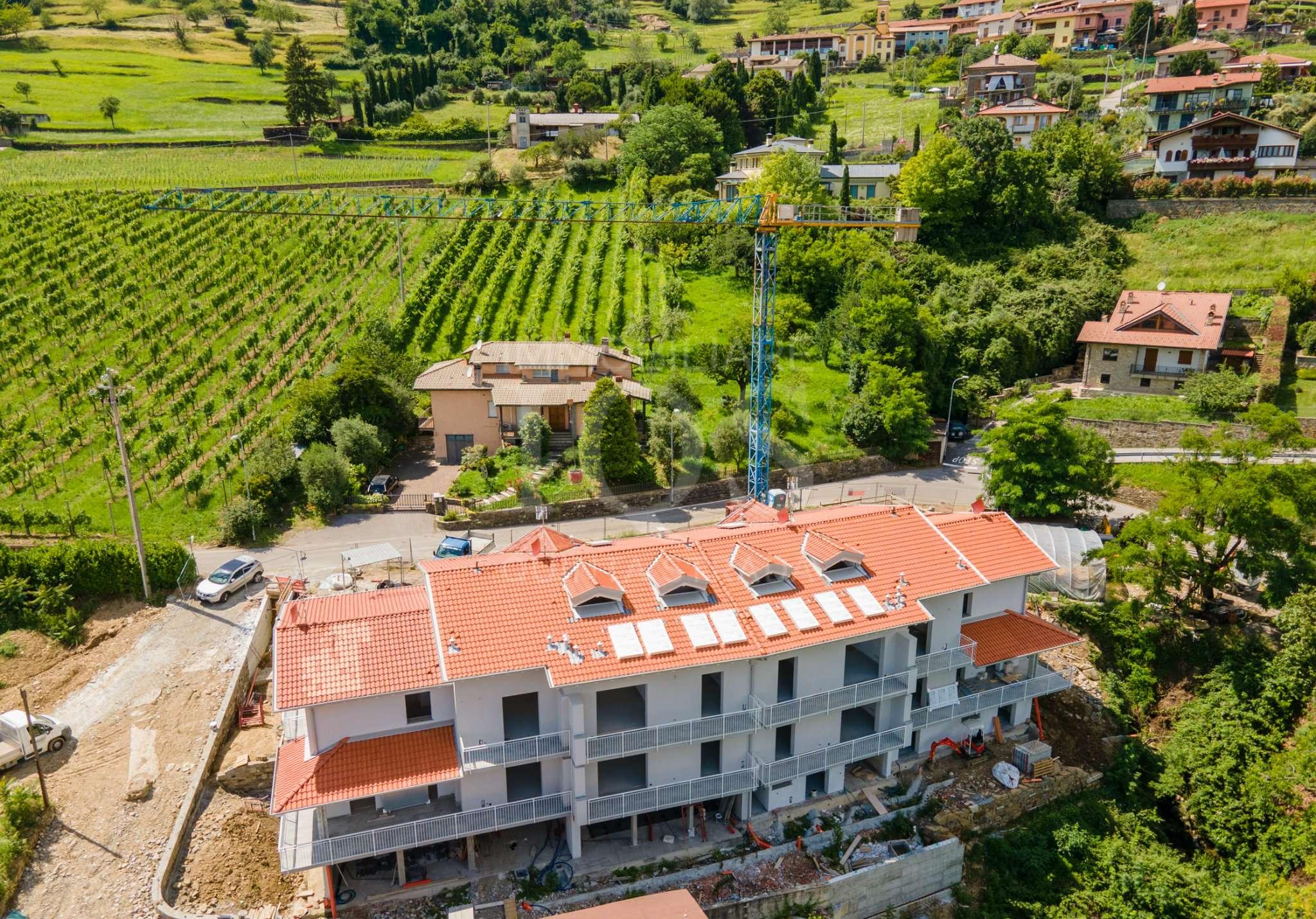 Appartamento in vendita a Foresto Sparso, 2 locali, prezzo € 65.000 | PortaleAgenzieImmobiliari.it