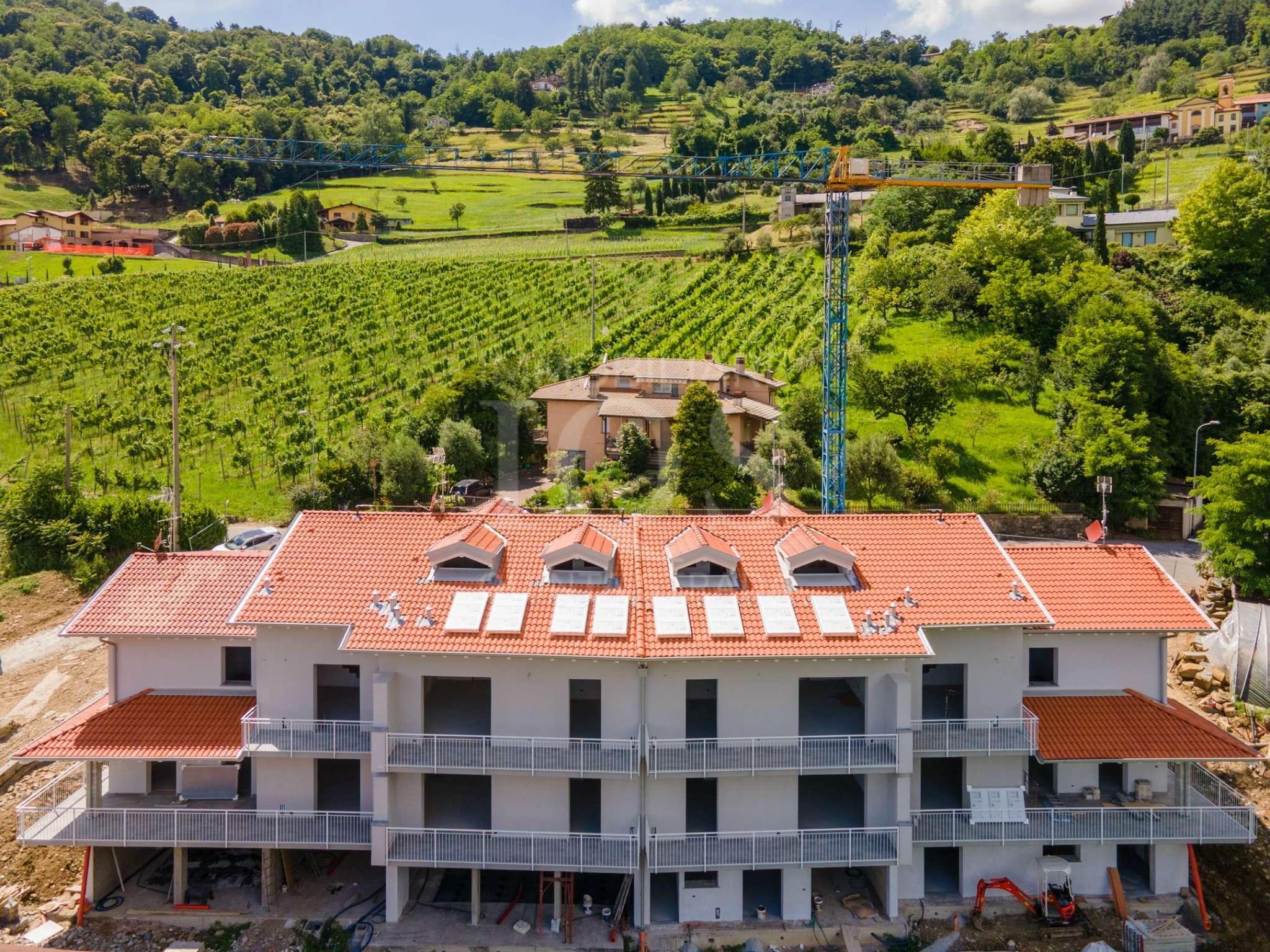 Appartamento in vendita a Foresto Sparso, 3 locali, prezzo € 109.000 | PortaleAgenzieImmobiliari.it