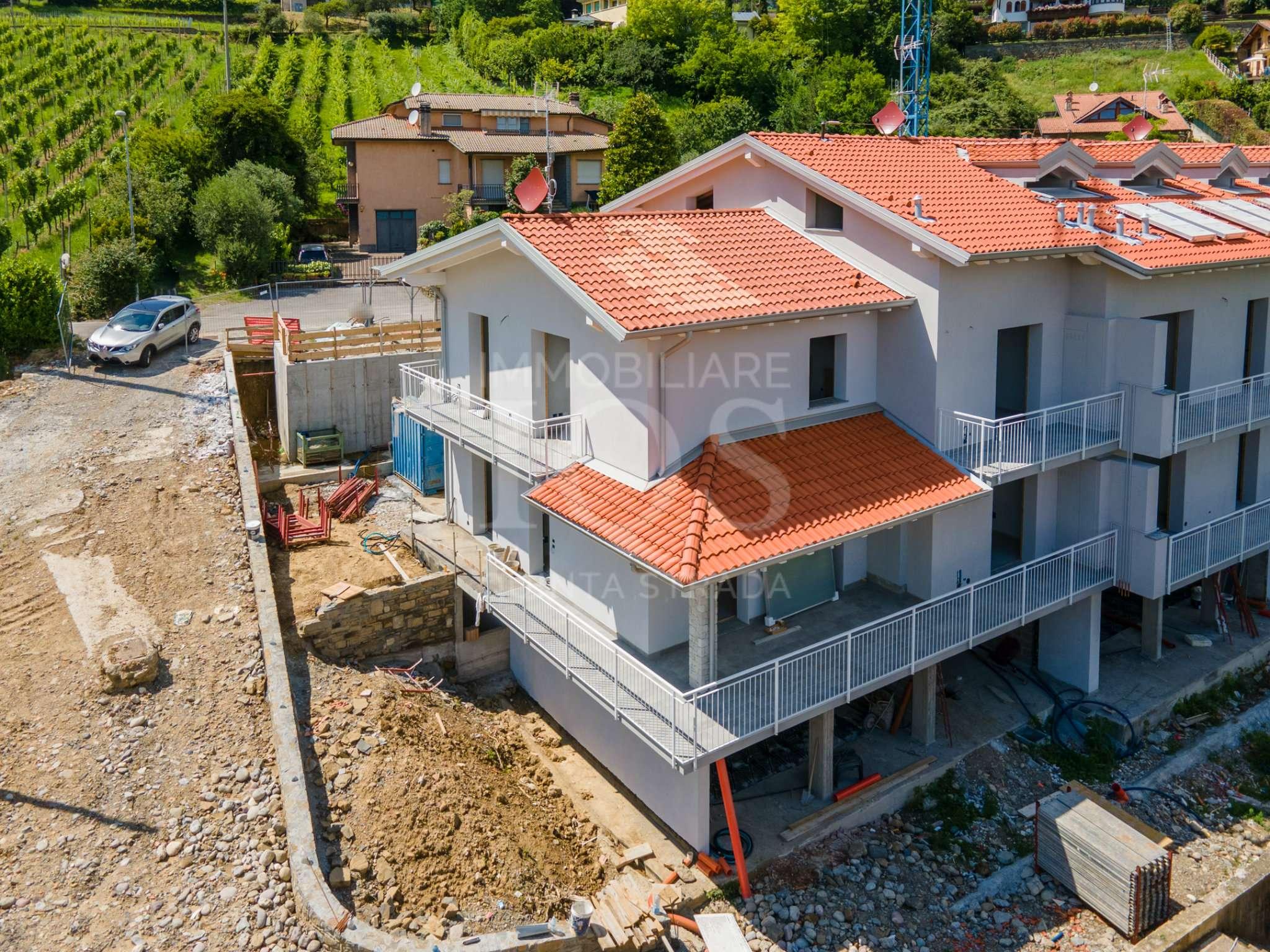 Villa in vendita a Foresto Sparso, 6 locali, prezzo € 179.000 | PortaleAgenzieImmobiliari.it