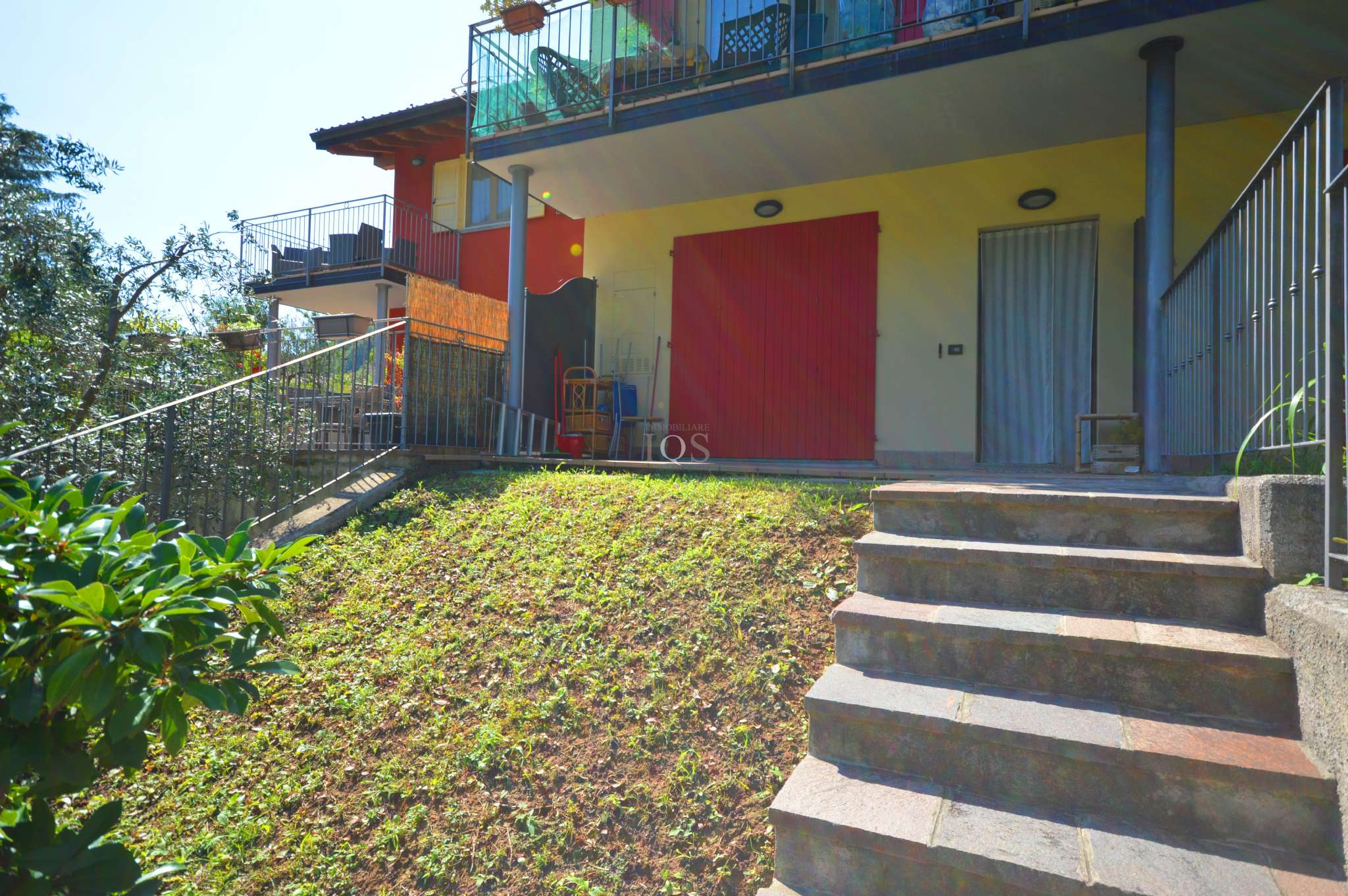 Appartamento in vendita a Adrara San Martino, 1 locali, prezzo € 36.000 | PortaleAgenzieImmobiliari.it