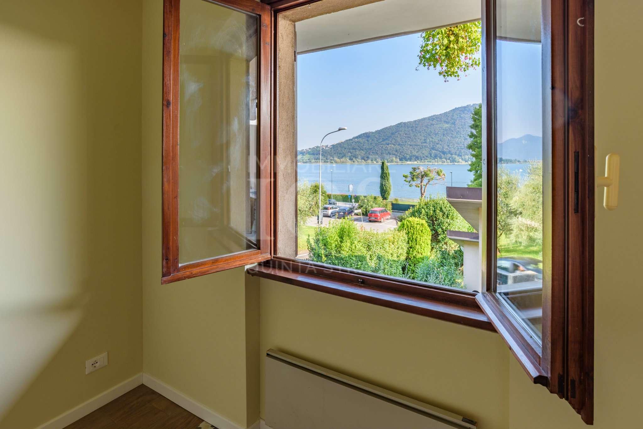 Appartamento in vendita a Sarnico, 2 locali, prezzo € 135.000 | PortaleAgenzieImmobiliari.it