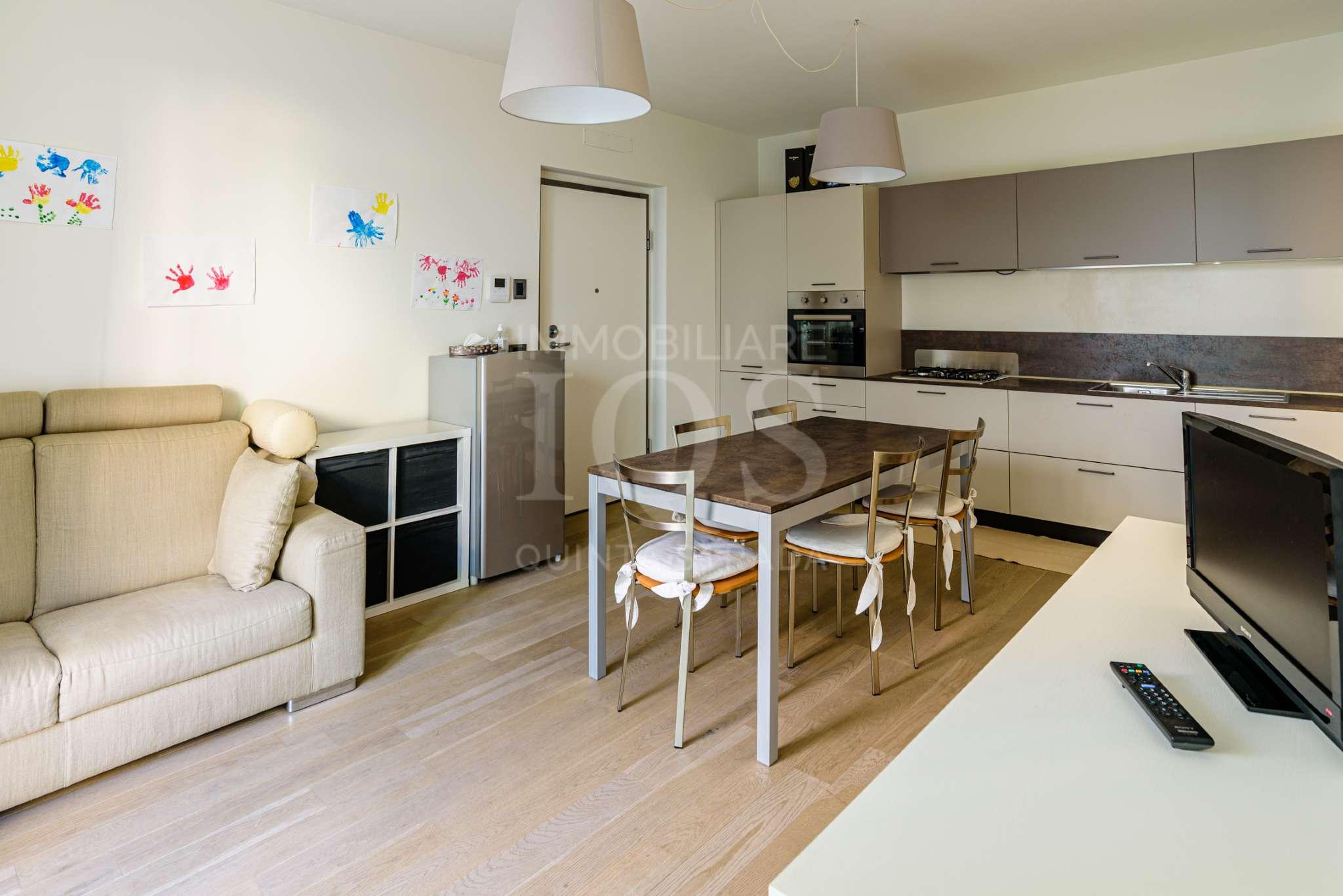 Appartamento in vendita a Sarnico, 2 locali, prezzo € 159.000 | PortaleAgenzieImmobiliari.it