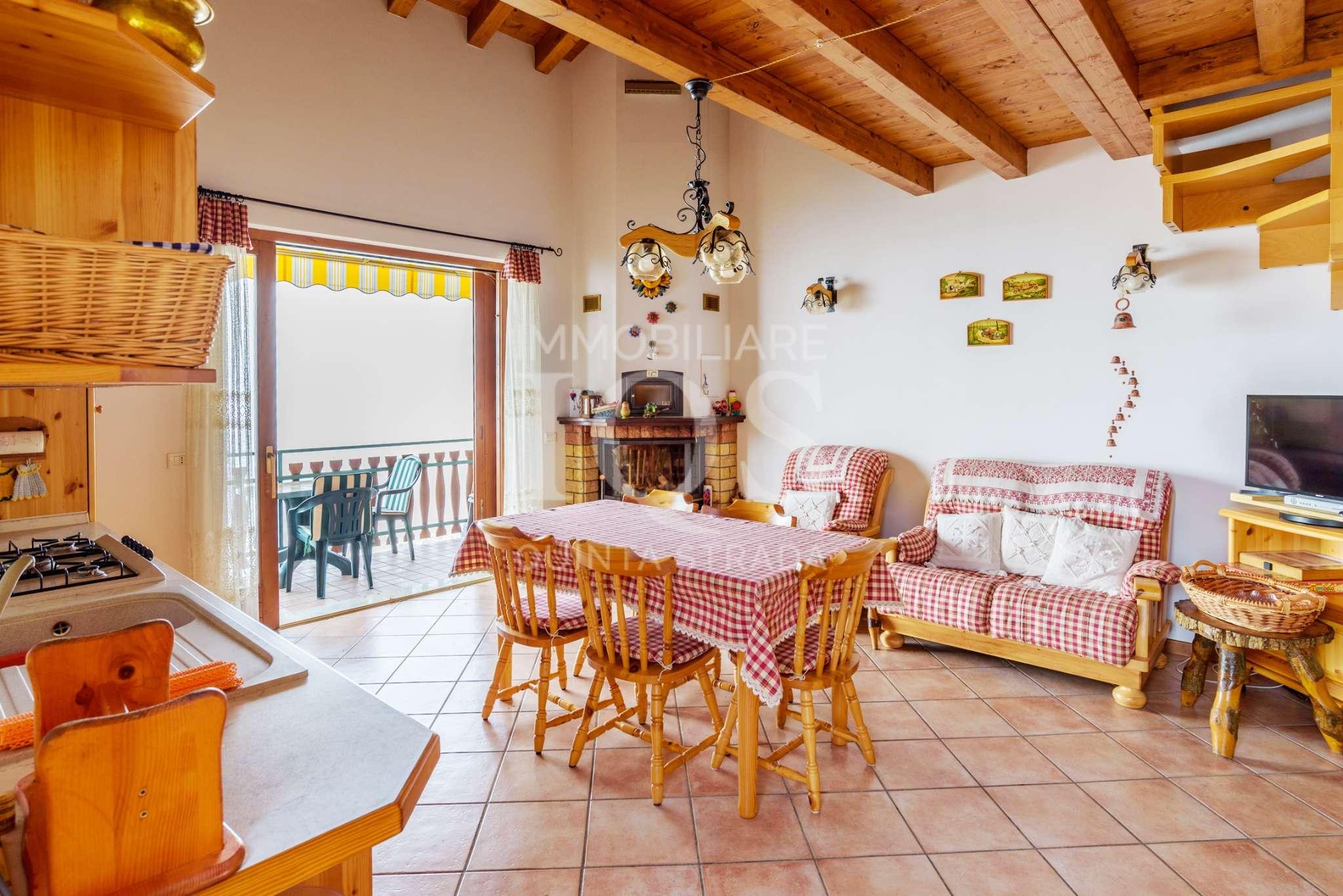 Appartamento in vendita a Grone, 2 locali, prezzo € 69.000 | PortaleAgenzieImmobiliari.it
