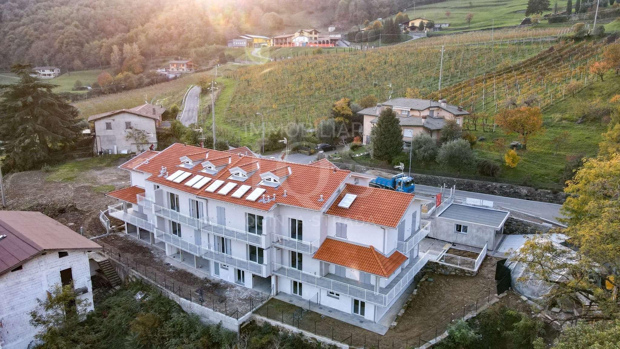 Appartamento in vendita a Foresto Sparso, 3 locali, prezzo € 127.000 | PortaleAgenzieImmobiliari.it