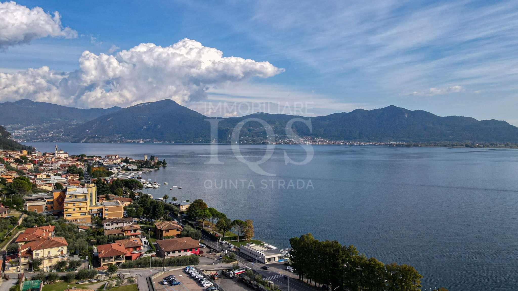 Appartamento in vendita a Predore, 4 locali, prezzo € 269.000   PortaleAgenzieImmobiliari.it