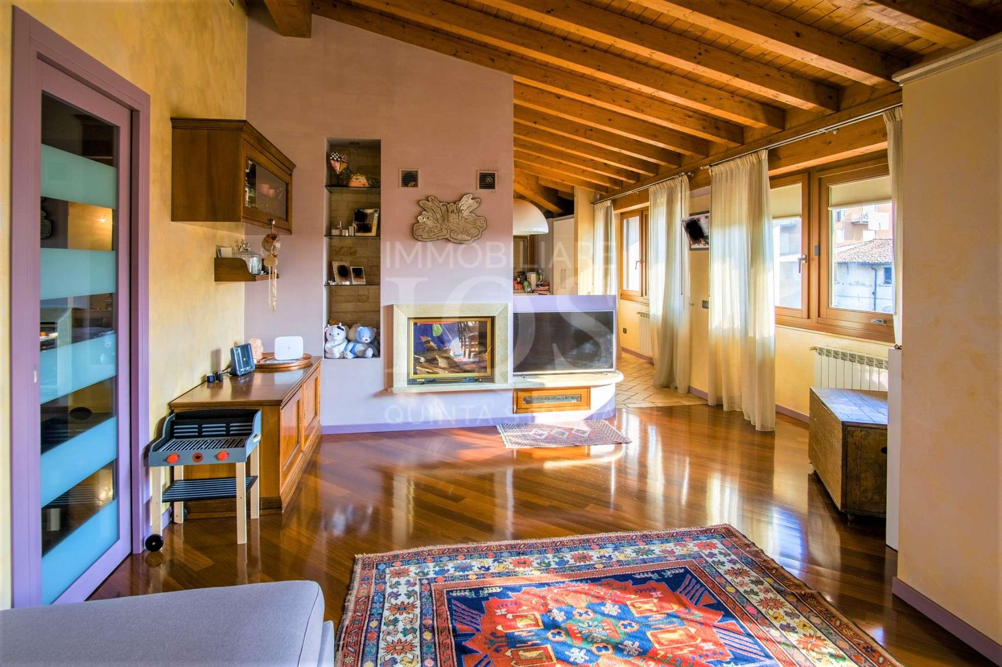 Appartamento in vendita a Sarnico, 2 locali, prezzo € 219.000 | PortaleAgenzieImmobiliari.it