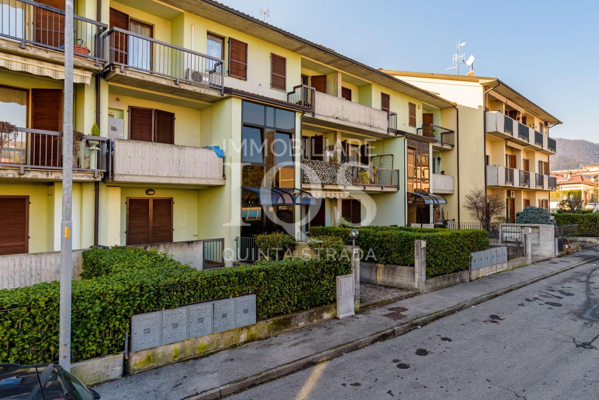 Appartamento in vendita a Villongo, 2 locali, prezzo € 74.000 | PortaleAgenzieImmobiliari.it