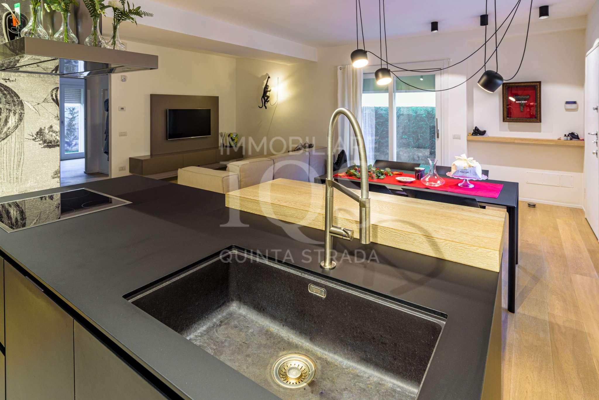 Appartamento in vendita a Sarnico, 3 locali, prezzo € 289.000 | PortaleAgenzieImmobiliari.it