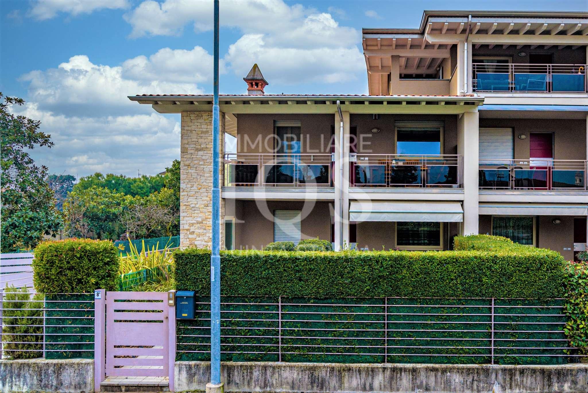 Appartamento in vendita a Capriolo, 3 locali, prezzo € 189.000 | PortaleAgenzieImmobiliari.it