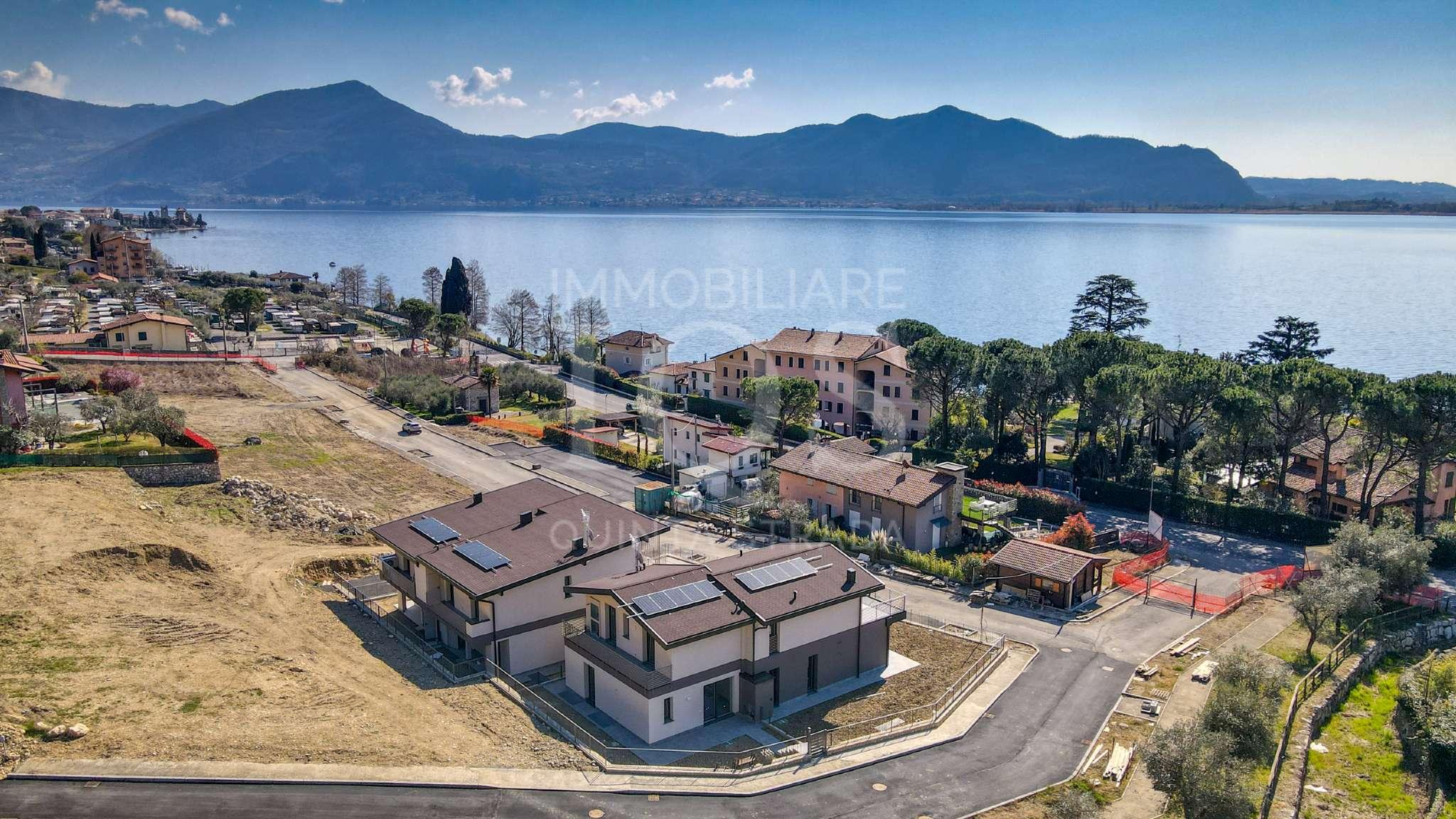 Appartamento in vendita a Predore, 3 locali, prezzo € 260.000   PortaleAgenzieImmobiliari.it