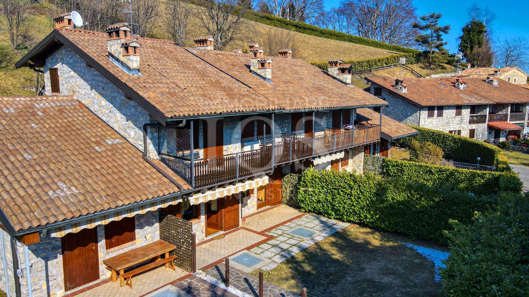 Appartamento in vendita a Grone, 3 locali, prezzo € 87.000 | PortaleAgenzieImmobiliari.it