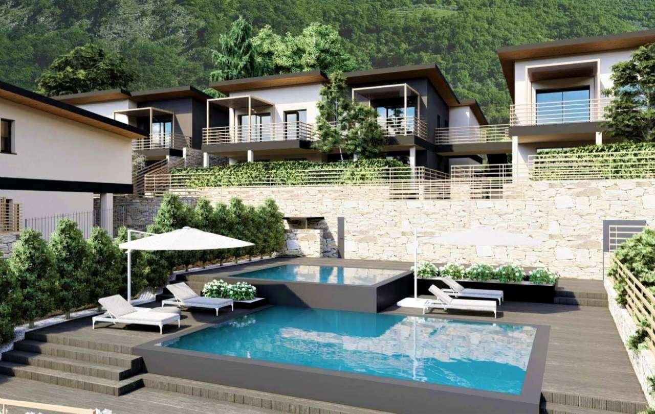 Appartamento in vendita a Predore, 3 locali, Trattative riservate   PortaleAgenzieImmobiliari.it