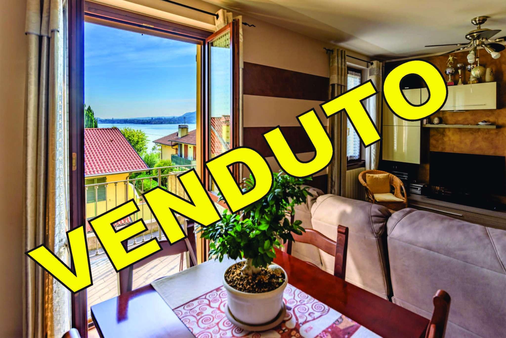 Appartamento in vendita a Predore, 4 locali, prezzo € 249.000   PortaleAgenzieImmobiliari.it