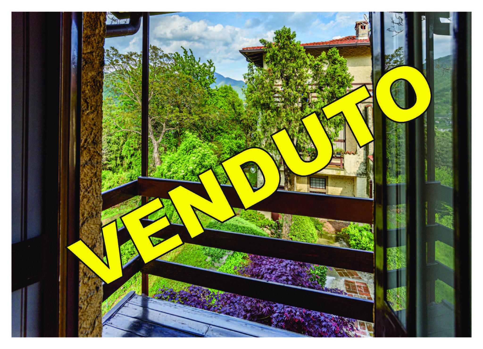 Appartamento in vendita a Foresto Sparso, 2 locali, prezzo € 40.000   PortaleAgenzieImmobiliari.it
