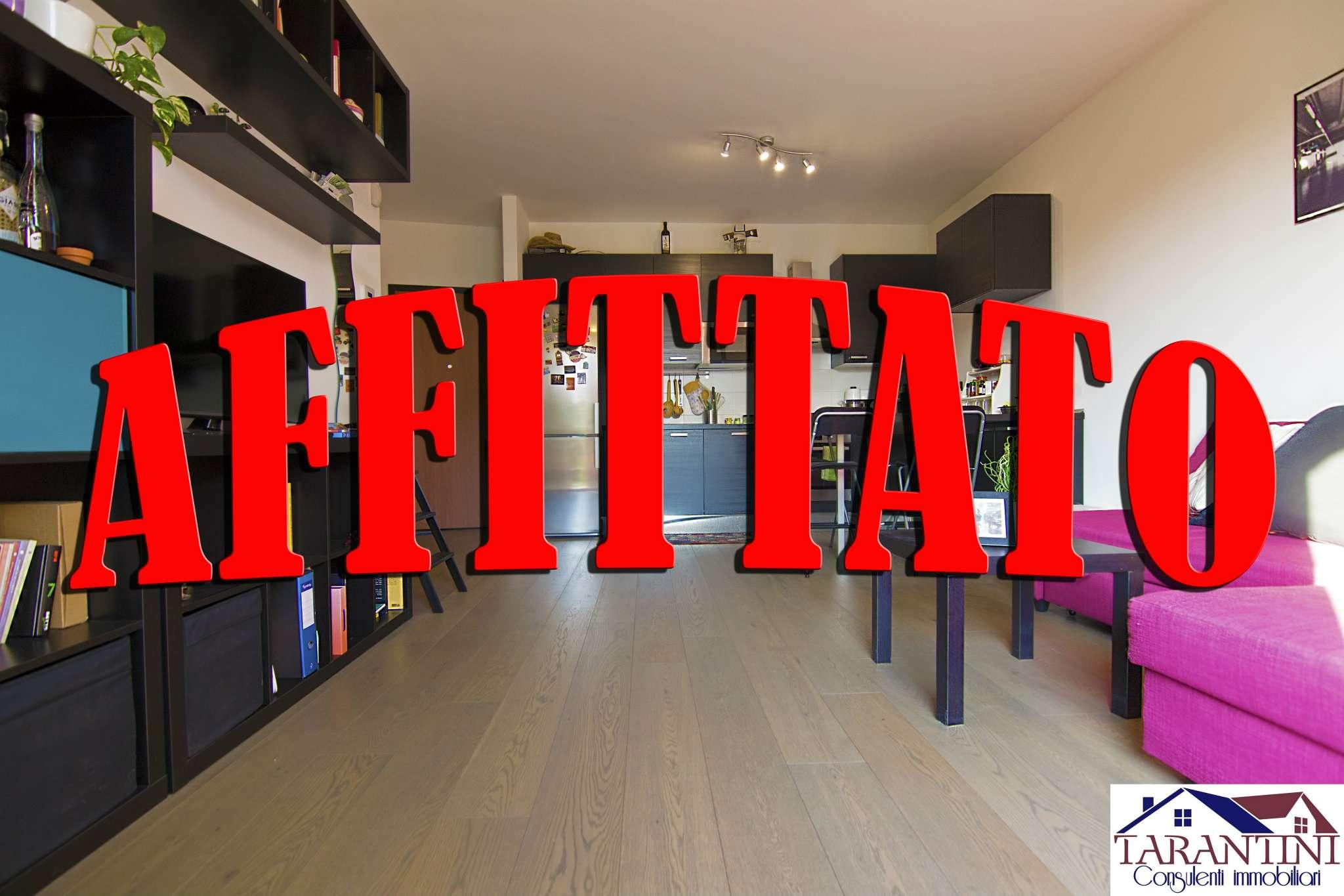 Appartamento arredato in affitto Rif. 5005518