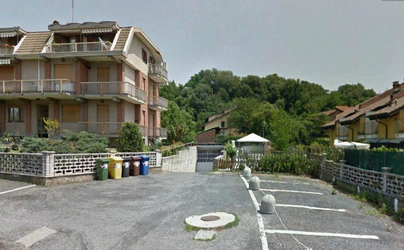 Box / Garage in vendita a Trofarello, 2 locali, prezzo € 26.500   CambioCasa.it