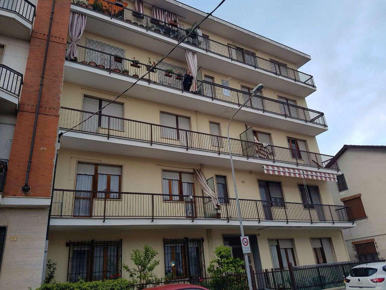 Appartamento in vendita a Poirino, 4 locali, prezzo € 82.000 | CambioCasa.it