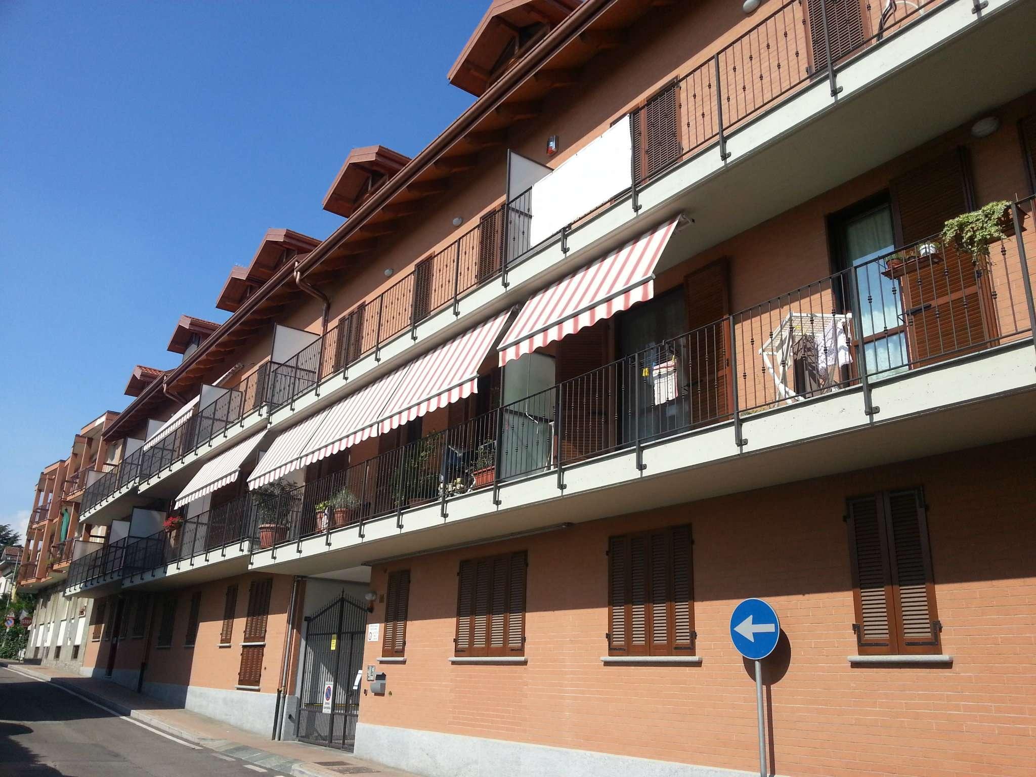 Appartamento in vendita a Trofarello, 4 locali, prezzo € 235.000 | CambioCasa.it